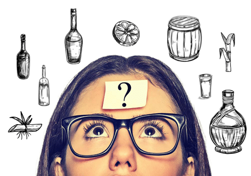 Bar Atxarre - Qué ron tomar