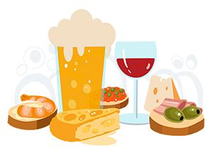 Bar Cafetería Atxarre - Pintxos y bar