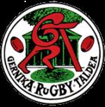 Logotipo Gernika Rugby Taldea